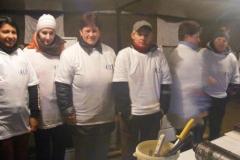 2010. november 27-ei böllérverseny