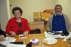 2009. január 13-ai Elnökségi gyűlés